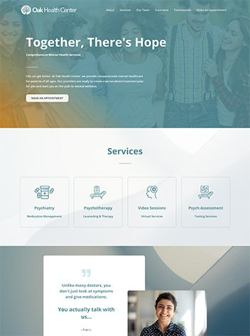 OHC Homepage